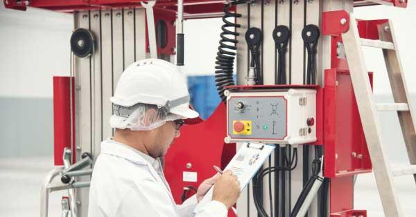 OHSAS 18001 Certification