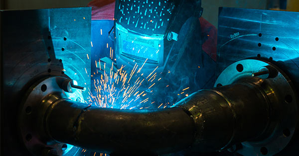 Welders Training